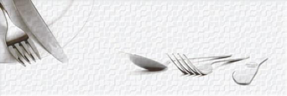 Mosaic-Cutlery