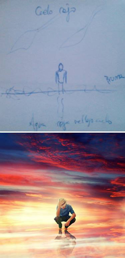 sketchesd