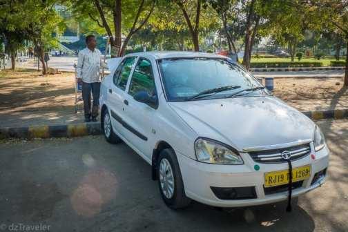 Pre-Paid Taxi