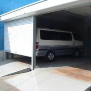 車・バイク用車庫