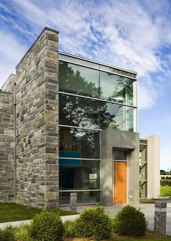 Granite Landscape Stone