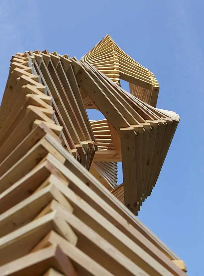 Griffis Sculpture Park East Otto Design E Architect