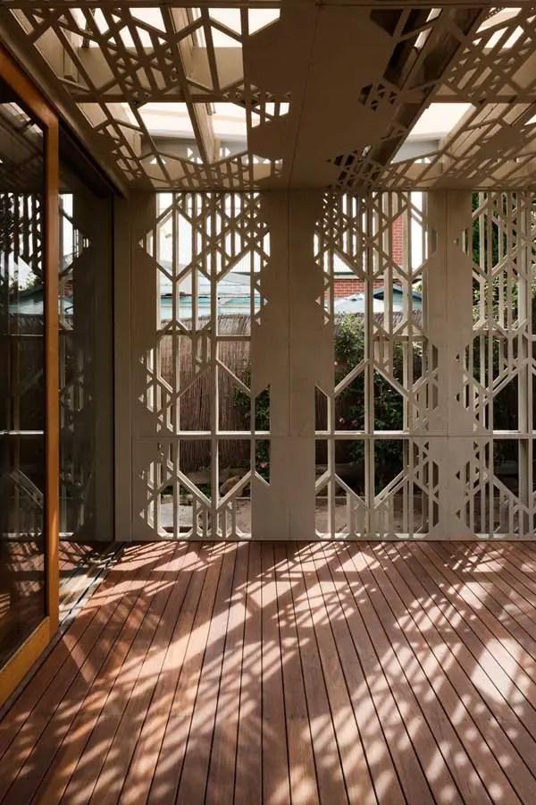 Pergola Residence Australia Fmd Architects E Architect