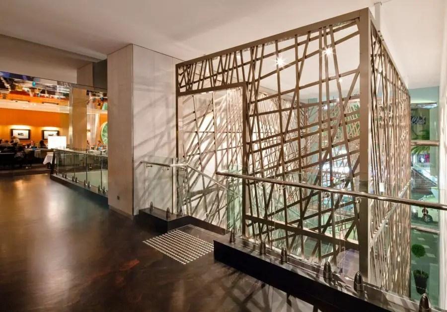 ICSC VIVA Best Of The Best Awards E Architect