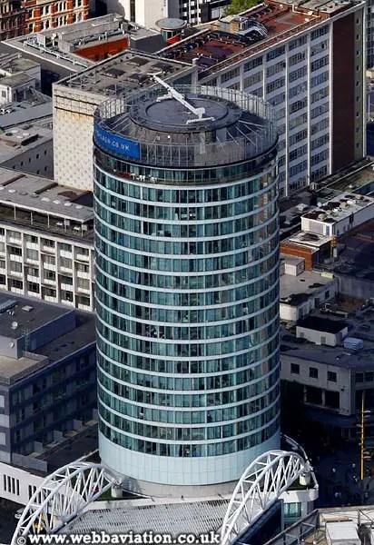 Birmingham Architecture Buildings England E Architect