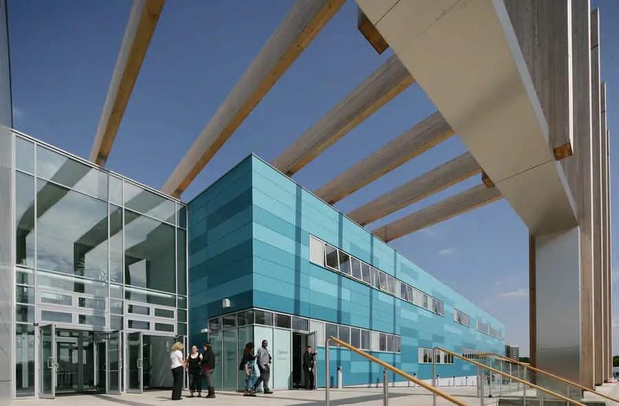 Birmingham Building Midlands Architecture E Architect