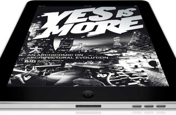 Yes is more ipad