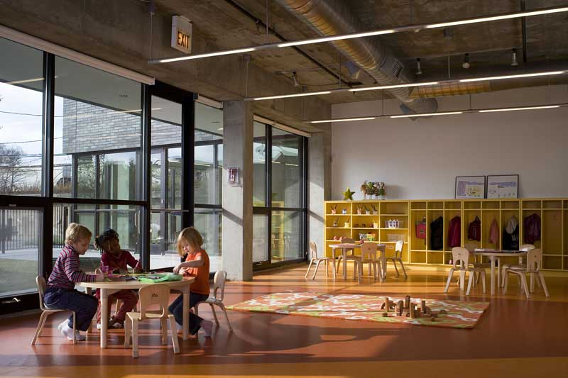 Childrens Interior Design