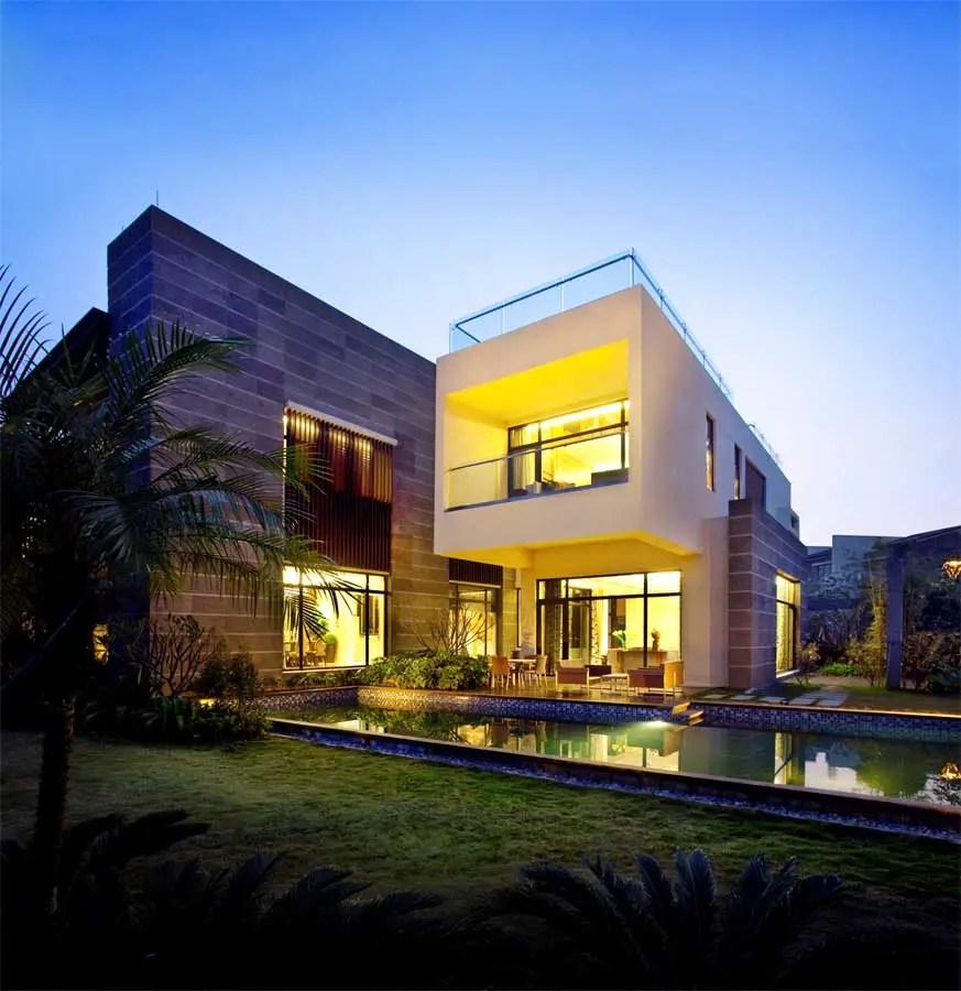 Water Edge Housing Zhuhai Houses Chinese Waterside Homes