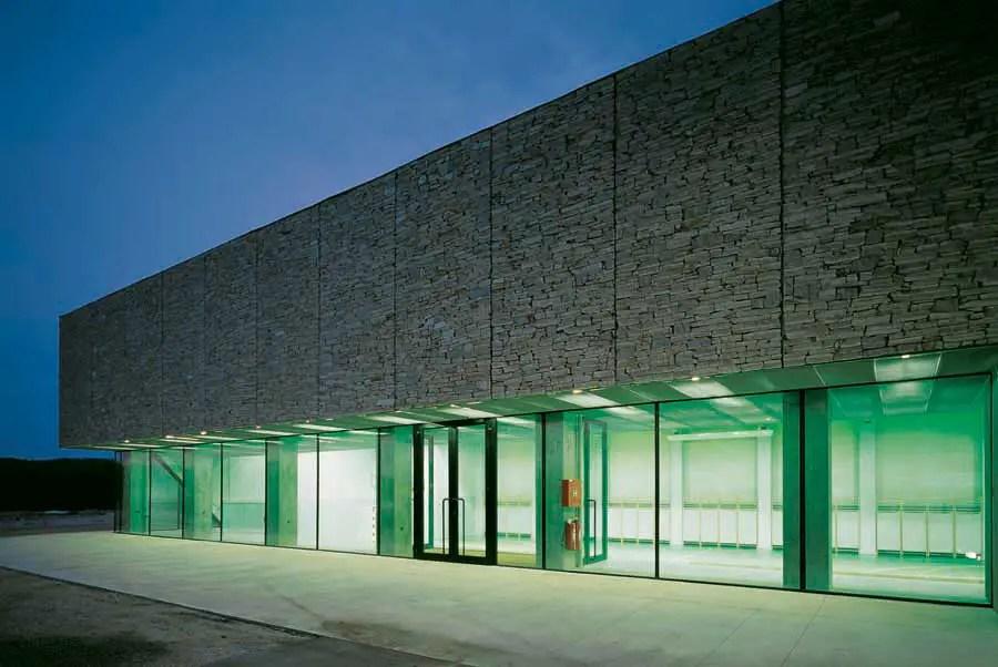 Bale Sports Center Istria Building Croatian Sports E