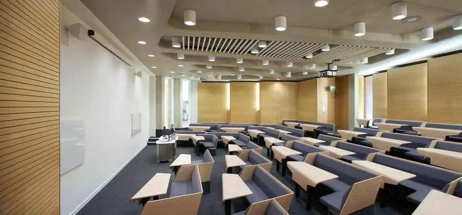 Loughborough Design School Leicestershire Building E