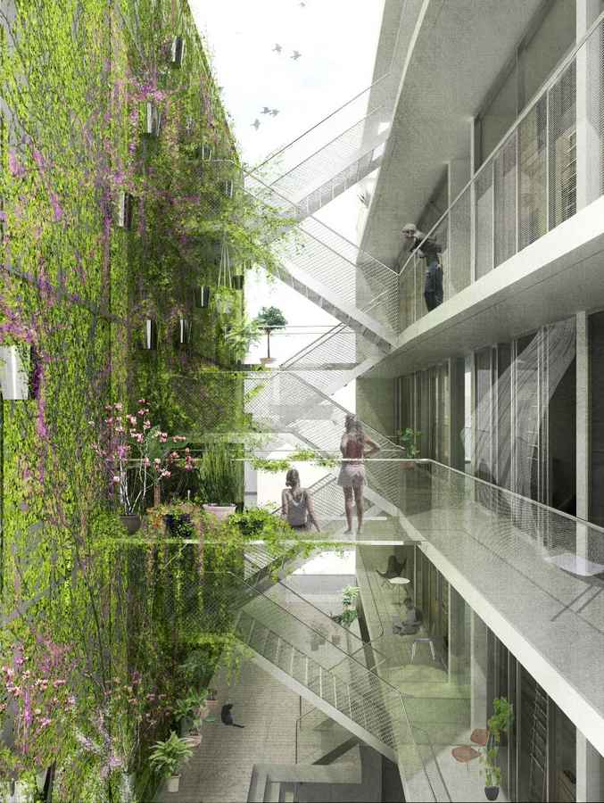 Landscape Architecture Firms