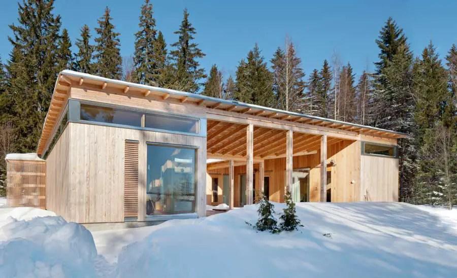 Finnish Architecture Review MFA Finland E Architect