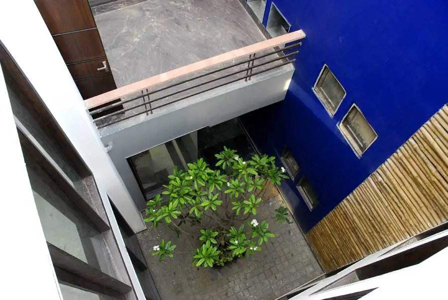 Gurgaon House Indian Residence Home India E Architect