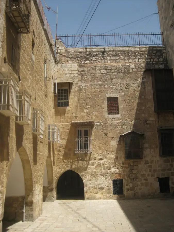 Jerusalem Building Photos Architecture E Architect