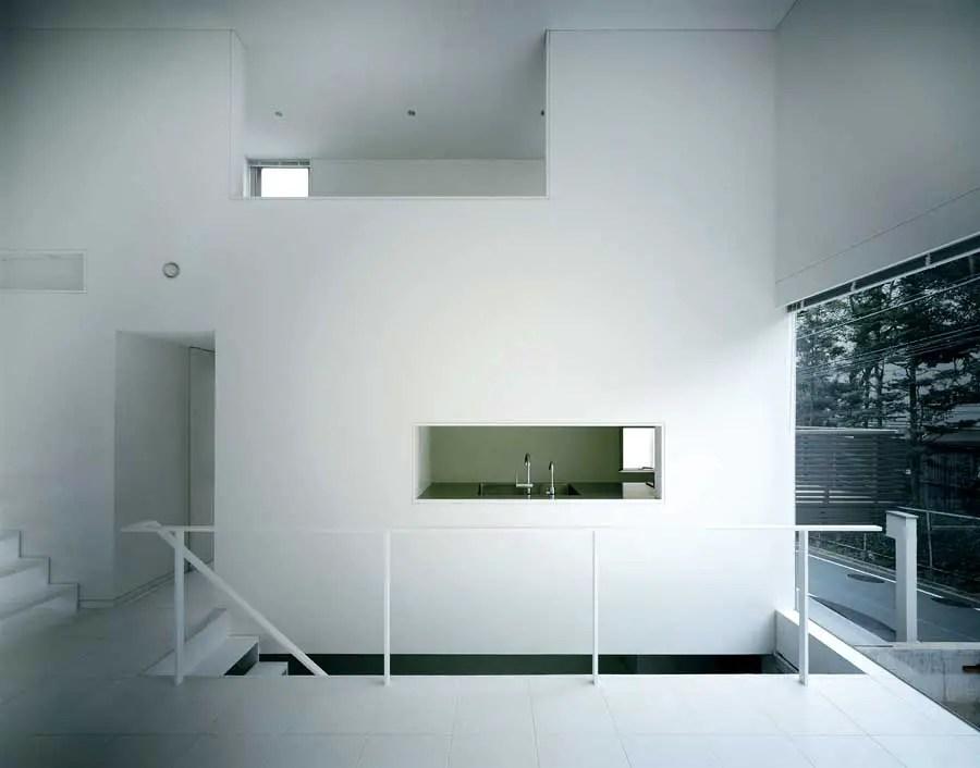 Living Room Design Japan