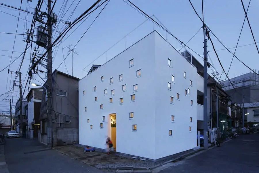 RoomRoom Itabashi House Tokyo Property Itabashi
