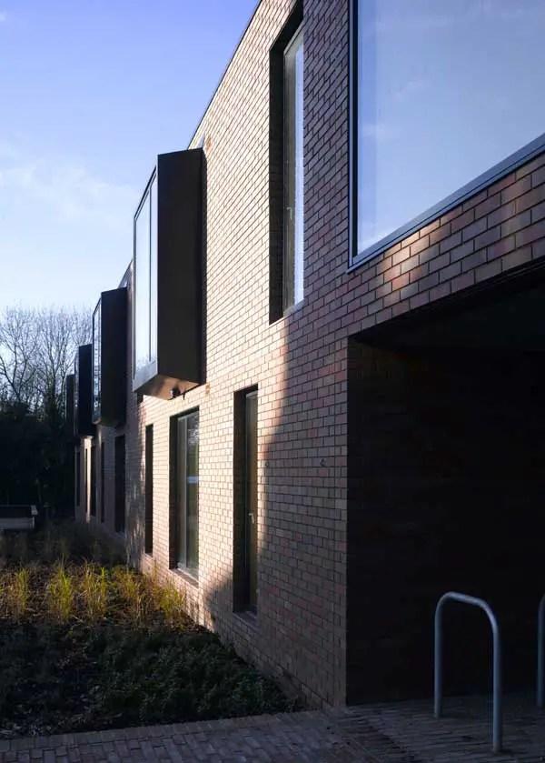 Kings Grove South London Property House E Architect