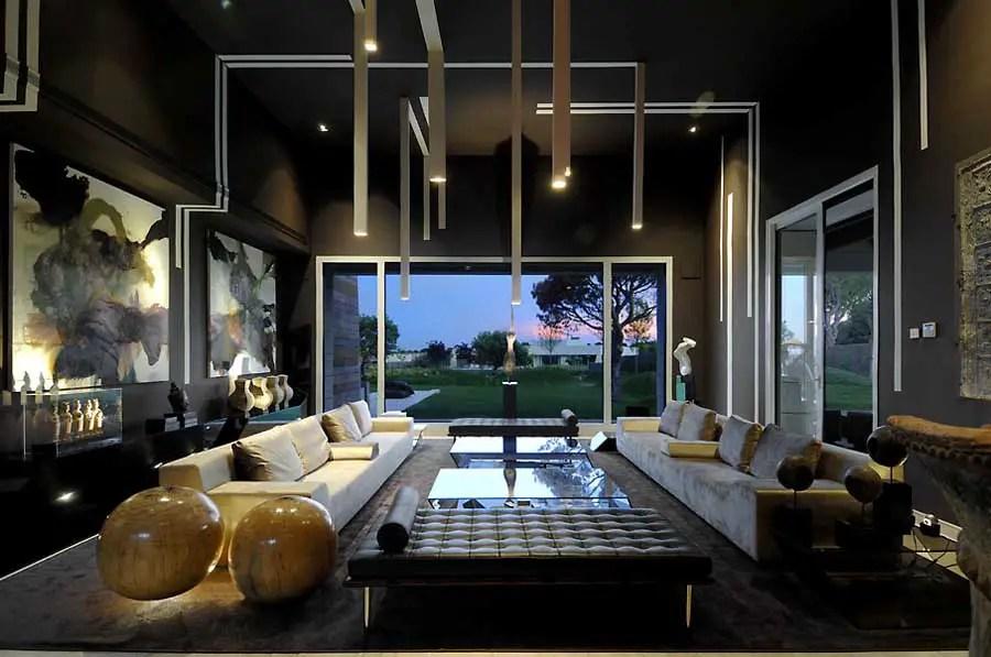 Madrid Houses Residences New Spanish Property E Architect