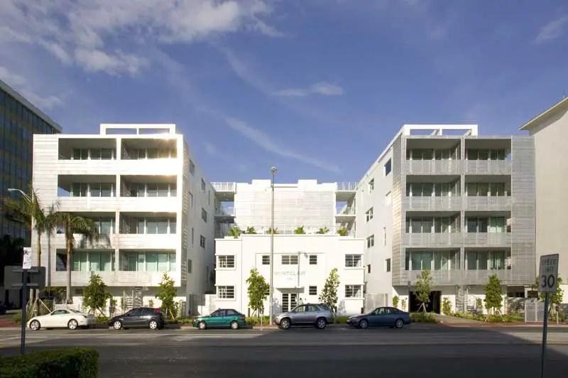 Florida Architecture Miami Buildings E Architect