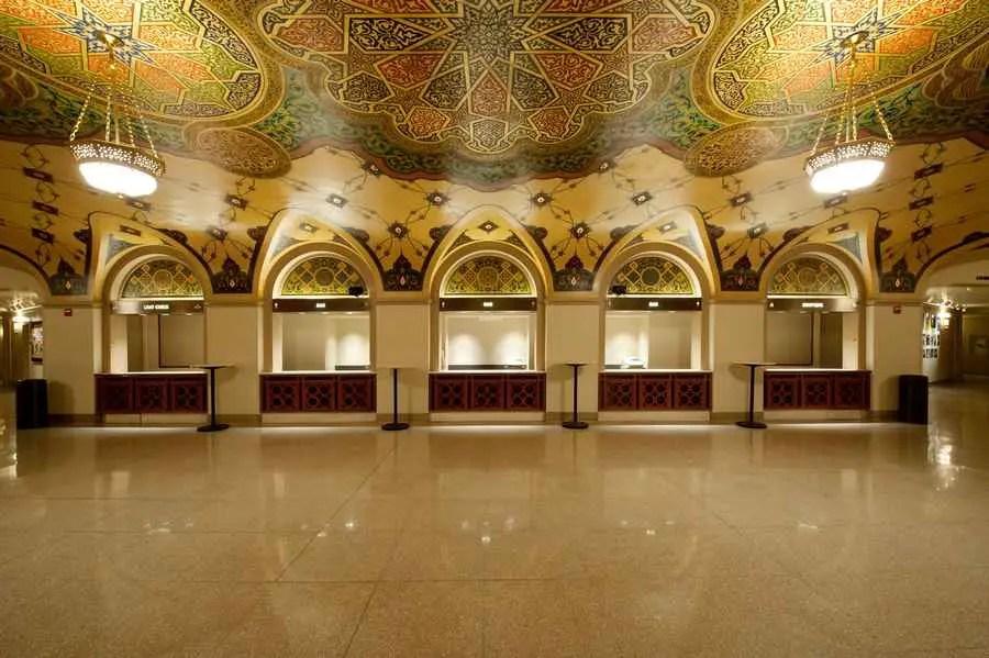 New York Interior Design Firms