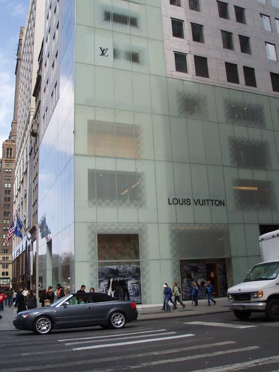 Lvmh Moet Hennessy Louis Vuitton