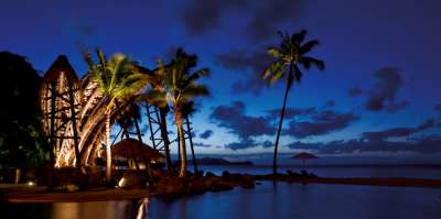 Laucala Island Resort, Fiji - e-architect