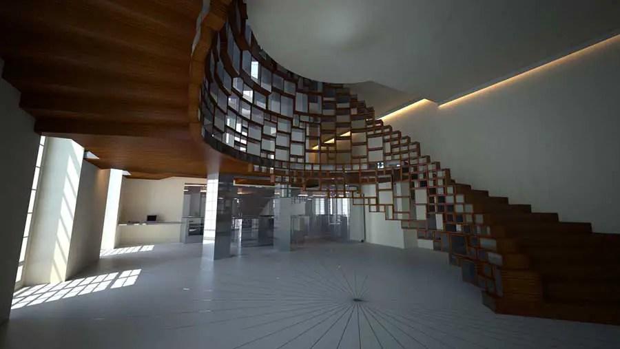 Ron Arad Architect Designer E Architect