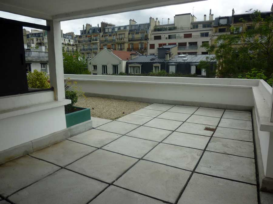 Villa La Roche Le Corbusier House Paris E Architect
