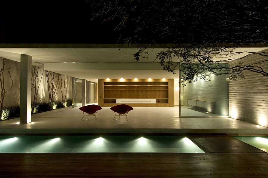 C16H14O3 House Sao Paulo Home E Architect