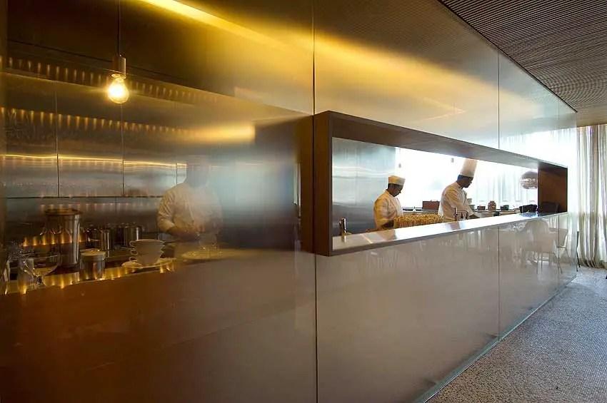 Forneria S 227 O Paulo Sao Paulo Restaurant E Architect