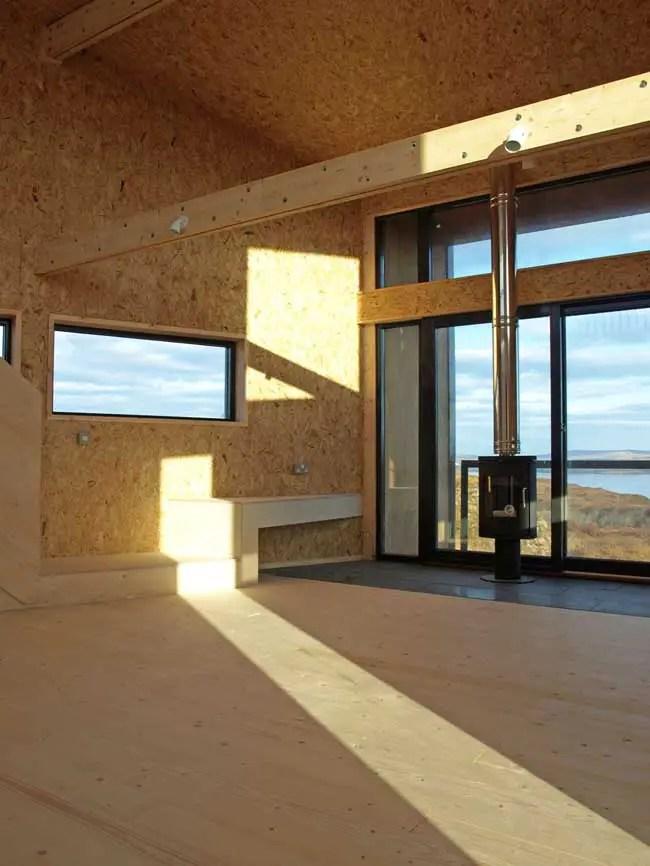 Fiscavaig House Isle Of Skye Property E Architect