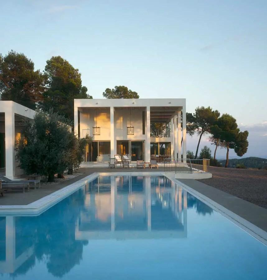 Ushuaa Ibiza Beach Hotel Balearic Islands E Architect