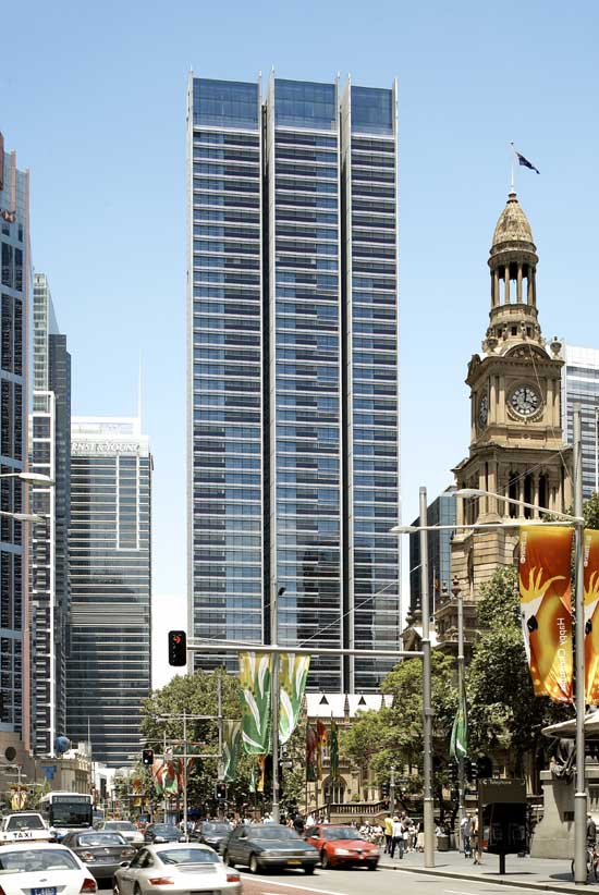 Lumire Sydney Regent Place E Architect