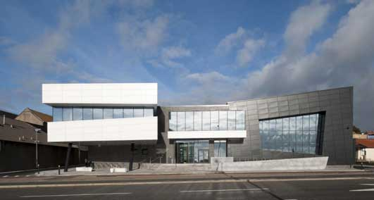 Kirkcaldy Leisure Centre