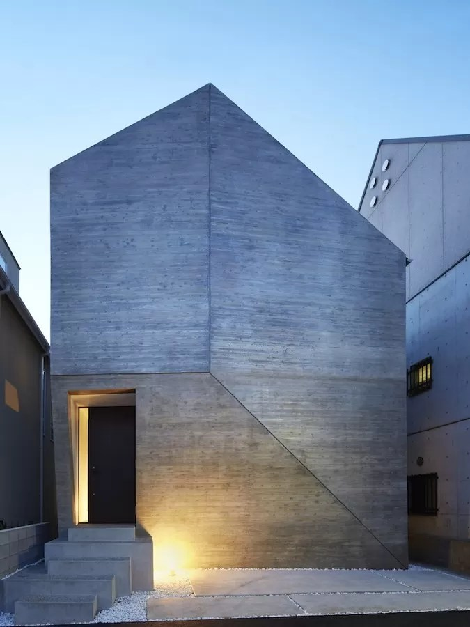 Japanese House Architecture And Interiors