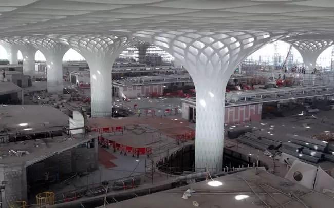 Mumbai t2 terminal