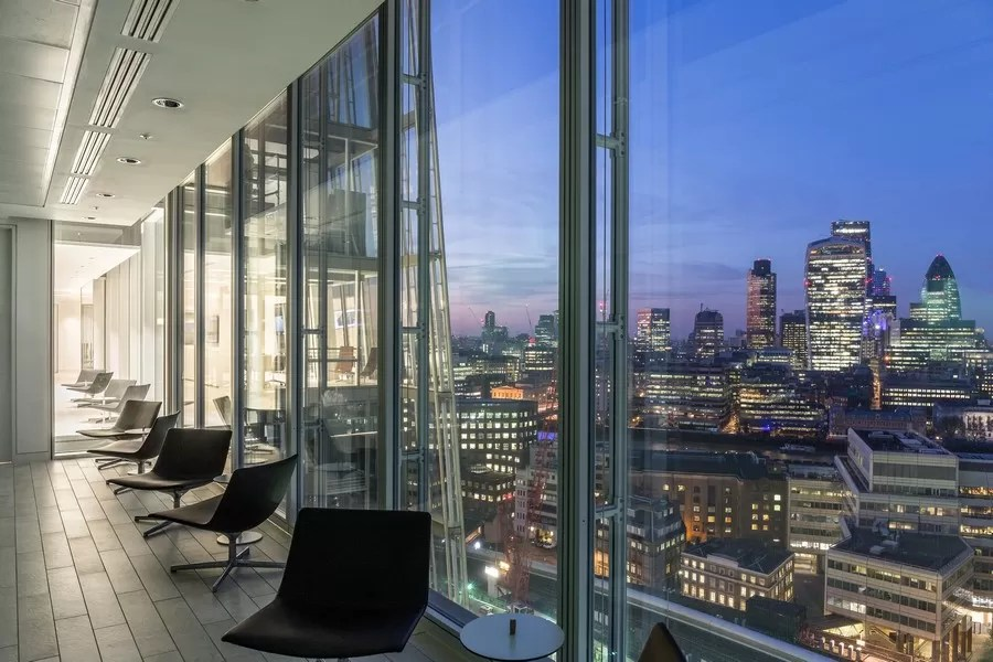 Warwick Business School In The Shard London E Architect