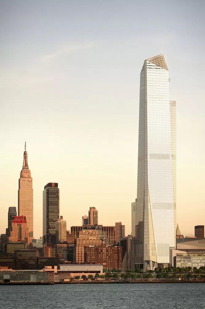 30 Hudson Yards 5 E Architect