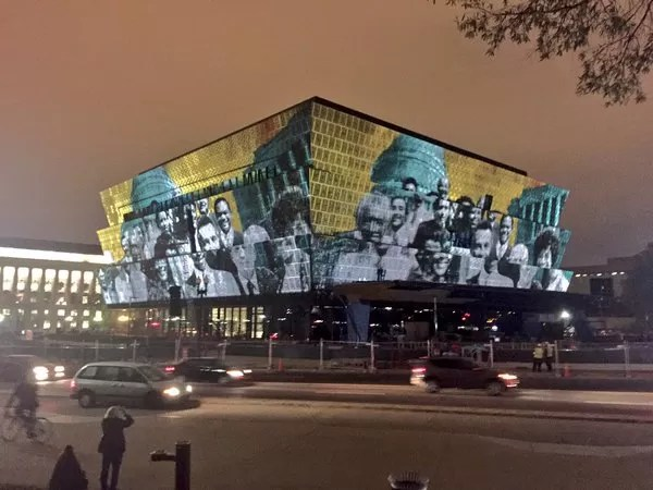 Image result for african american museum dc