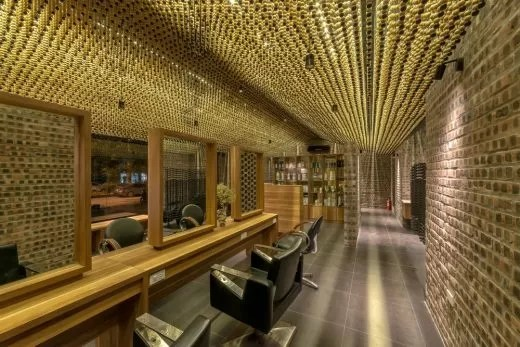 M 224 Nh M 224 Nh Salon In Hanoi E Architect