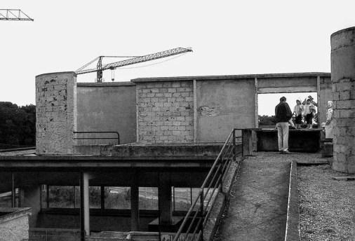 Villa Savoye: Le Corbusier House - e-architect