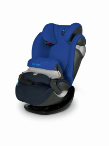 siege auto cybex pallas M groupe 1/2/3 - royal blue