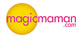 logo magic maman.fr