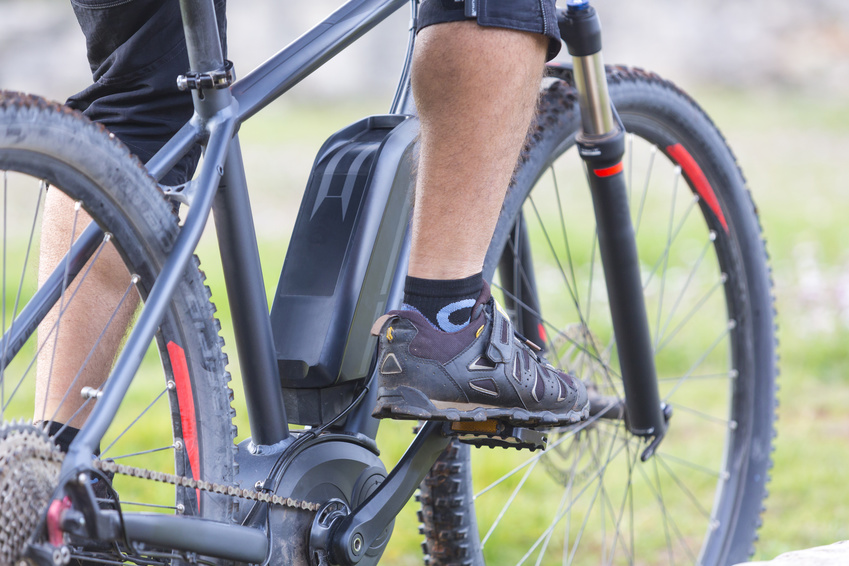 E Bikes Tunen Ubersicht Recht Und Gefahren