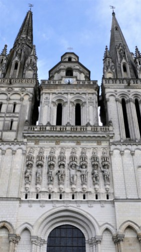 Angers Cathédrale