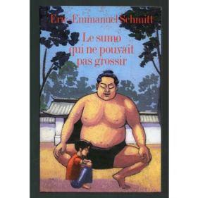 le sumo qui ne voulait pas grossir