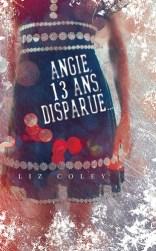 Angie 13 ans, disparue