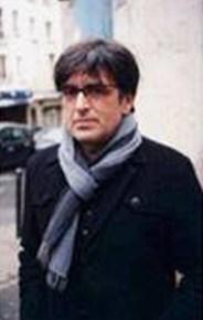 Frédéric Dany