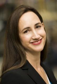 Madeleine Wichkam